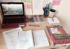 Saturday Studying : Photo