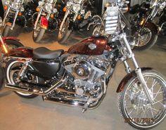 2012 Harley-Davidson XL1200V 72 35miles  $13,999.00