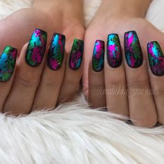 Nails by Gladys!