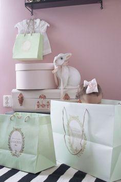 Blogg för Gingerbreadhouse | Lovely Life