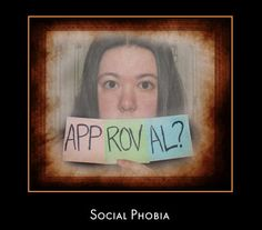 Social Phobia Information.