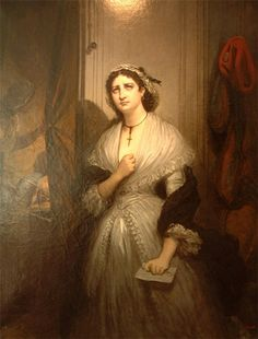 Court. Charlotte Corday