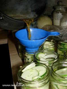 to make Homemade Bread and Butter Pickles Recipe canning pickles.bread & butter picklesAnd And or AND may refer to: Homemade Bread And Butter Pickles Recipe, Bread N Butter Pickle Recipe, Bread & Butter Pickles, Homemade Pickles, Homemade Breads, Butter Recipe, Canning Pickles, Canning 101, Home Canning