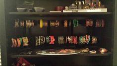 Bracelet stands