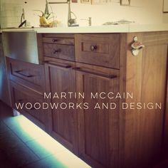 Custom cabinets Custom Cabinets, Modern Furniture, Vanity, Woodworking, Bathroom, Design, Custom Closets, Dressing Tables, Washroom