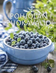 Ullan Luetut kirjat: Soili Soisalo – Eeva Voutilainen Pohjolan ruokaval...