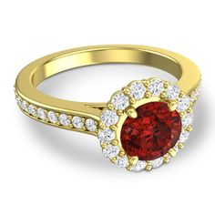 Gold, rubies and diamonds...is there anything else to wish for?!