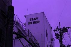 Image discovered by Sandy Michaelis. Find images and videos about quotes, grunge and bed on We Heart It - the app to get lost in what you love. Violet Aesthetic, Lavender Aesthetic, Aesthetic Colors, Aesthetic Grunge, Saints Row, Purple Tumblr, Site Bio, Cry Anime, Anime Art