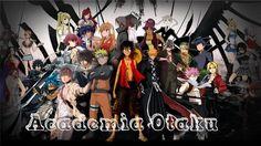 Academia Otaku