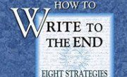 9 Ideas to Help You Finish Your Memoir—or Any Writing - by Denis Ledoux