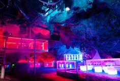 Imagine Cave Bar Punta Cana Dominican Republic