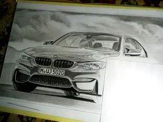 BMW M4 ,WIP
