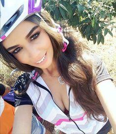 #bike #bikegirl #cycling #cyclinggirls #bikelove #sport #girl #cyclist #Bike Girls #Cycling Girls #Girls and Bikes #girlsandbikes #Bicycle Girls #Bicyclegirls #Spicy cycling Chicks #likebike_bikelike #vou_de_bike_e_salto_alto #lovecyclingtogether #Velogirls #Velo Girls #cyclist #cyclingphotos #cyclingwear #cyclinglife #cyclingpics #sport #lovemybike #sunglasses #italiandesign #czechgirl #amoralpedal #garotabike #cycling peeps #bike girls #cycle chic