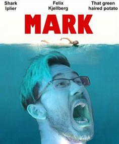 Mark by SputniqART on DeviantArt