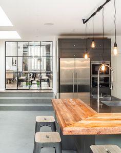 Felden House | Jo Cowen Architecture