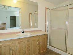 Master Bath 1998 Schult Mobile / Manufactured Home in Apache Junction, AZ via MHVillage.com