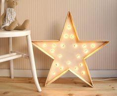 Estrella moderna decoración casa kenay home | Kenay Home