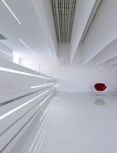 Museo de Época BMW,© YANG Chao Ying