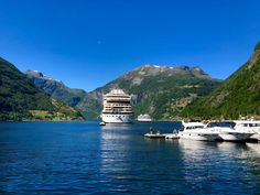 Geirangerfjorden Opera House, Building, Travel, Buildings, Viajes, Traveling, Tourism, Outdoor Travel