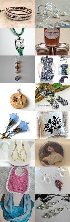 Something new for you by Debbie and John on Etsy--Pinned with TreasuryPin.com