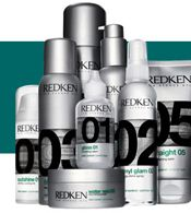 Some of Redken's AWESOME styling products. Have you tried them?? You should, you will LOVE!