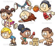 Activiteiten: leuke spellen bijv: voetbaltoernooi