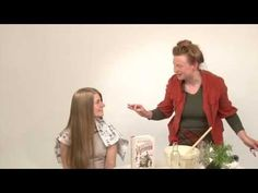 Ruth Goodman's Victorian Hairstyling - YouTube