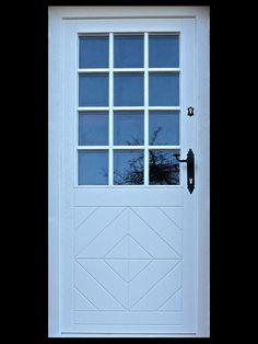 Drzwi Retro 4 - Wacławik Okna i Drzwi Drewniane