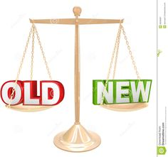 balance scale old and new - Google Search