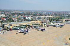 Phnom Penh Airport Duty Free - https://www.dutyfreeinformation.com/phnom-penh-international-airport-duty-free/