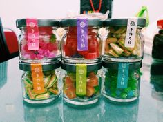 Candies.Colours. #candies #taiwan #vscocam