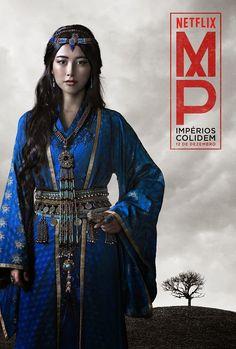 História em Séries: Marco Polo | Conheça os personagens reais da série