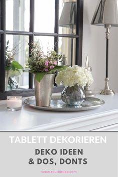 2er SET DEKO TABLETT METALL ANTIK PATINA TABLETTS NOSTALGIE LANDHAUSSTIL NEU