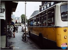 Langestraat Hilversum (jaartal: 1970 tot 1980) - Foto's SERC