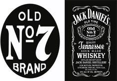 """JACK DANIEL'S não é simplesmente um uísque. É como se você estivesse bebendo goles de pura história. O gosto é suave e seco, o cheiro é inconfundível e a garrafa quadrada com rótulo preto um verdadeiro ícone americano. Todo bom apreciador de uísque deve ter ao menos um JACK DANIEL'S em seu bar ou como uma referência de bebida de qualidade.  A história   Jasper Newton Daniel, que tinha o apelido de """"Jack"""", nasceu em setembro de"""