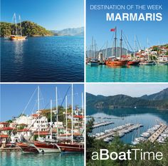 This is our destination of the week, the gorgeous town of Marmaris in Turkey! Sail along this stunning coast and explore the beautiful landscape with aBoatTime! #sailing #holiday #fun#sun #sea #relax #chill #family #friends#party #turkey #coast #explore #adventure #marmaris #eat #tasty #sunbathe #dream#hols #goals #amazing #travelling#aBoatTime