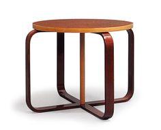 Giuseppe Pagano's rationalist furniture - Italian Ways Rationalism, Stool, Interior Design, Table, Furniture, Home Decor, Nest Design, Decoration Home, Home Interior Design