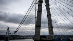 3. köprü para basacak - 3. köprü, inşaatı tamamlandıktan sonra adeta para basacak. Günlük gelirin en az 1.1 milyon lira olması bekleniyor