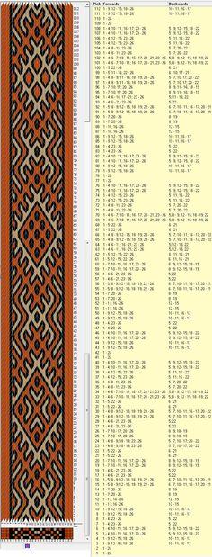 26 tarjetas, 3 colores, 3 motivos // sed_522a diseñado en GTT༺❁