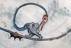 Summer volume of the Breviary of Renaud/Marguerite de Bar, Metz ca. 1302-1305 (Verdun, Bibliothèque municipale, ms. 107, fol. 106r)