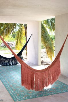 Hamaca Maya Mayan Hammock, Pi Projects, Weaving Techniques, Native Plants, Mayo, Outdoor Furniture, Outdoor Decor, Handicraft, Mexican