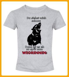 zu spt zum Wegrennen - Hunde shirts (*Partner-Link)