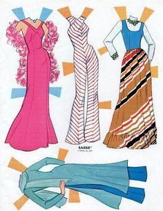 Vintage Whitman Mattel Superstar Barbie Paper Dolls 1977 Uncut Unused Disco ERA | eBay Barbie Paper Dolls, Vintage Paper Dolls, Retro 2, Dress Up Dolls, Diy Paper, Superstar, My Girl, Aurora Sleeping Beauty, Pretty