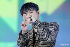 Junhyung - Beast 160820/160821 | Concert 2016 The Beautiful Show 2016