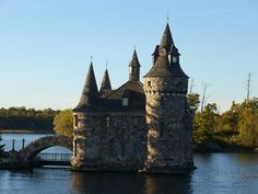 Thousand Islands - Wikipedia, the free encyclopedia
