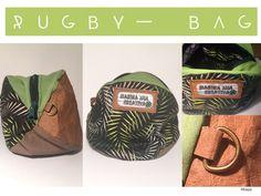Rugby- Bag | MarinaMia
