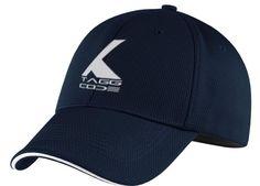 Tagg Code™ Nike Golf - Dri-FIT Mesh Swoosh Flex Sandwich Cap