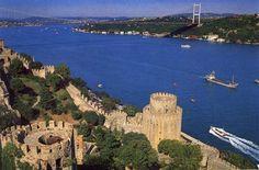 Bosphorus/ istanbul