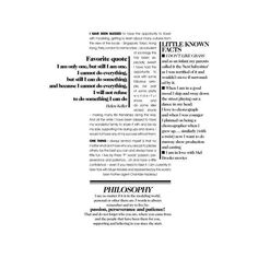 Autumn Kendrick ❤ liked on Polyvore featuring text, articles, words, fillers, backgrounds, magazine, quotes, phrases, headline and borders