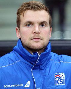 Spielerfoto von Ingvar Jónsson